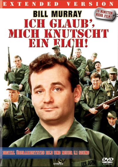 The German title for