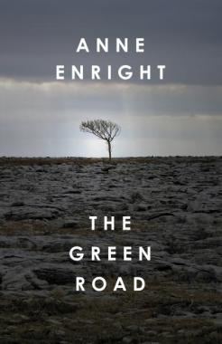 Anne Enright-The Green Road