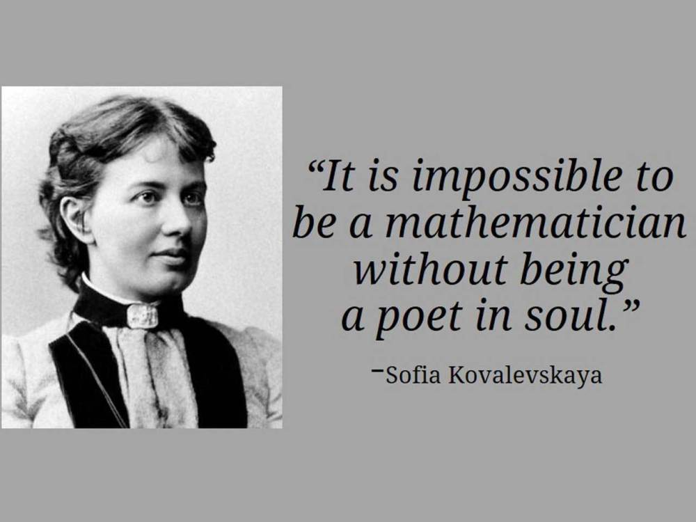 Sofia-Kovalevskayaquote