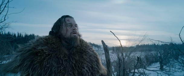 re_select_3.00001914 Leonardo DiCaprio stars in THE REVENANT, an immersive and visceral cinematic experience capturing one man's epic adventure of survival and the extraordinary power of the human spirit. Photo Credit: Courtesy Twentieth Century Fox. Copyright © 2015 Twentieth Century Fox Film Corporation. All rights reserved. THE REVENANT Motion Picture Copyright © 2015 Regency Entertainment (USA), Inc. and Monarchy Enterprises S.a.r.l. All rights reserved. Not for sale or duplication.