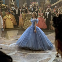 Oscars 2016: Cinderella
